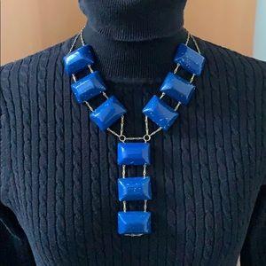 Modern Statement Necklace piece